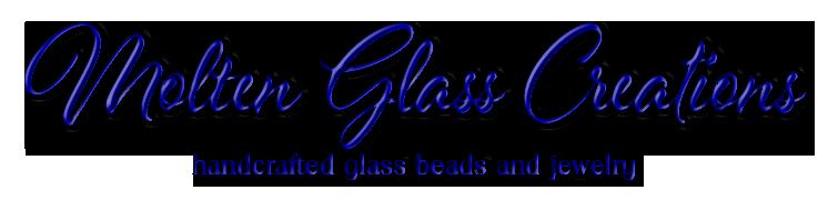 Molten Glass Creations