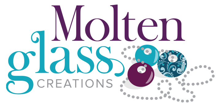 Molten Glass Creations