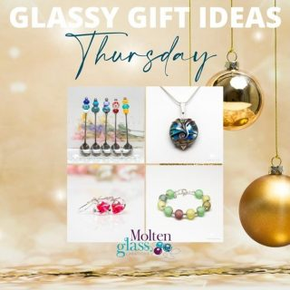 Glassy Gift Ideas 🌟♥️